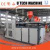 新しいデザインPE/HDPE/LDPE/PP放出のブロー形成機械