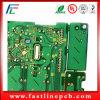 Fabricación de múltiples capas de la tarjeta de circuitos del PWB en fábrica profesional del PWB