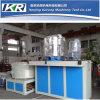 Máquina de mezcla de PVC, plástico Mezclador de gránulos, Mezclador de alta velocidad para plástico