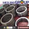 機械装置部品のための自由な鍛造材の圧延のリング