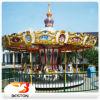 Saleのための娯楽Park Ride Game Fairground Kids Ride Used Carousel Horse