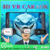 2016 de PromotieGlazen van de Werkelijkheid van de Doos Vr 3D Virtuele