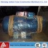 O Motor elétrico trifásico elétrico de freqüência de controle de freqüência