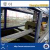 Plastikfenster/Tür PVC-Profil-Strangpresßling-Zeile