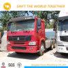 Camion resistente del trattore di HOWO 6X4 380HP LHD/Rhd