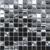 Mosaico cristalino de la piedra de la mezcla de la Hielo-Grieta para la decoración