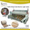 Máquina de la cartulina de la cortadora de la cartulina acanalada (MJSD-2)