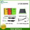 Осветительная установка набора 5W солнечная Ly-0445 Energia домашней пользы солнечная солнечная