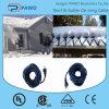 para el cable térmico eléctrico del PVC de la venta 1200W para al aire libre