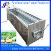 Machine à laver végétale Peeler automatique électrique pour le radis de pomme de terre