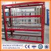 Tipo modificado para requisitos particulares estante de la estantería del remache del estante de Boltless del almacenaje del metal