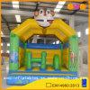 Aoqi Neuheit-Spielzeug-Fallhammer-aufblasbarer springender Prahler für Kinder