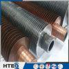 Tubo di aletta rinnovabile pulito della caldaia della biomassa di alta qualità di fabbricazione della Cina