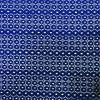 اللون الأزرق ملكيّة دائرة مستديرة مرنة نيلون [سبندإكس] شريط بناء