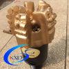 Oil&Gasに使用する120mm PDCの穴あけ工具