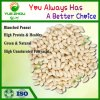 Bon marché le noyau d'arachide blanchies à partir de la Chine avec le prix d'arachide