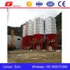 Silo vertical do cimento dos escaninhos de armazenamento com capacidade 150t