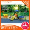 2016 o Kids o mais novo Swings e o Slides Outdoor Playground Sets