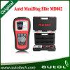 Первоначально инструмент развертки элиты Md802 Autel Md802 Multi Diag Autel Maxidiag