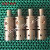 Pièce en Laiton de Précision par Usinage CNC pour Automatisation Industrielle