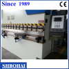 Máquina de forjamento vendida popular, máquina de dobra do CNC, maquinaria do freio da imprensa hidráulica