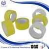 Cartón BOPP que sella la cinta adhesiva clara del embalaje