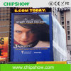 Affichages à LED extérieurs polychromes de Chisphow Ak10d