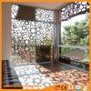 패턴 가정 정원 장식적인 스크린