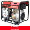 産業三相発電機10kw (BZ10000S)