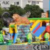 Opblaasbare het Springen van het Feest van het Dorp van de Fabriek van de vervaardiging Ballon
