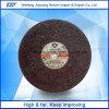 Disco abrasivo da estaca de Resibon da roda da estaca do metal