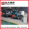 0.7MW de Boiler van het Water van het gas de Boiler van het Water van het Gas van 700 KW
