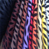 Flocado de PVC para la tapicería de cuero (JSTS-15422)