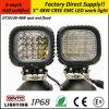 Offroad 48W 5inch/projecteurs CREE LED 12V de la lampe de feu de travail pour le camion voiture ATV (GT1013B-48W)