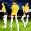 Il Brasile Jersey delle donne Neymar 2014 Jersey Customized Player Pele T. Silva Oscar Brasile Soccer Jersey per Women Wholesale, Football Uniform del Women