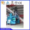 máquina de rolamento hidráulica resistente W12S-50X6000 da placa