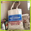 Saco de compra reusável Eco-Friendly da lona do algodão (PRH-816)