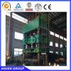 Action simple estampant la presse hydraulique YQ27