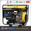 Китай Made Portable Diesel Generator From 1kw к 8kw