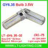 Gy6.35 LED Bulb 3.5W (Lt.-gy6.35-02)