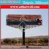 Três Faces unipole Espetacular Publicidade outdoor (W18 XH 6 m)