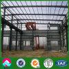 Estructura de acero prefabricada de construcción de edificio (XGZ-SSW 194)