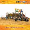 ASTM Natur-Serien-Kind-Spielplatz (WP-18601)