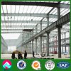 Taller de Structureal/planta de acero pre dirigidos (XGZ-SSW 261)
