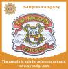 заводская цена оптовой Custom Креста мягкой эмали петличный контакты значки для продаж