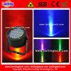 Indicatori luminosi dell'alluminio LED DJ di RGB