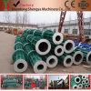 Concrete contraint d'avance Electric Polonais/Pile/Mast Making Machine et Moulds Sy-Polonais