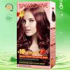 10 минут Hair Color Cream Burgundy 6.65 30ml*2+5ml
