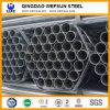 Sistema que introduce tubo galvanizado sumergido caliente de China