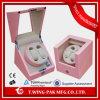 Girl를 위한 선물 Box Cute Pink Single Watch Winder